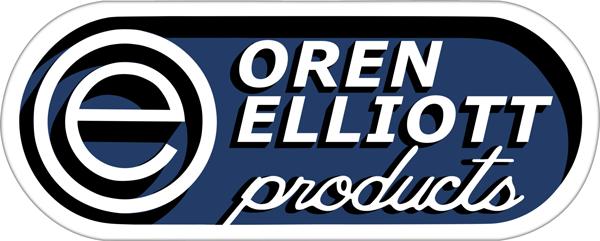 OEP Couplings Logo